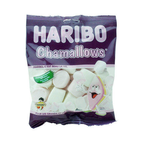 Haribo Marshmallows 100g/3.5oz