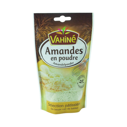 Vahine French Almond Powder 4,4 oz (125 g)