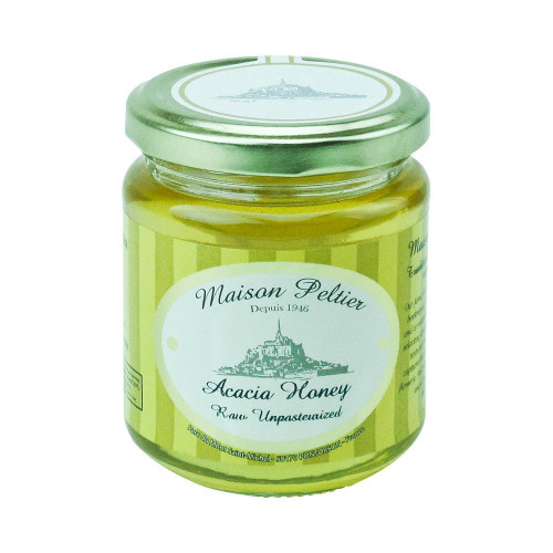 Maison Peltier French Acacia Honey 8,8 oz (250 g)