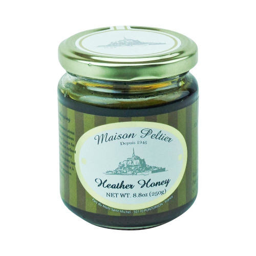 Maison Peltier French Heather Honey 8.8 oz (250 g)