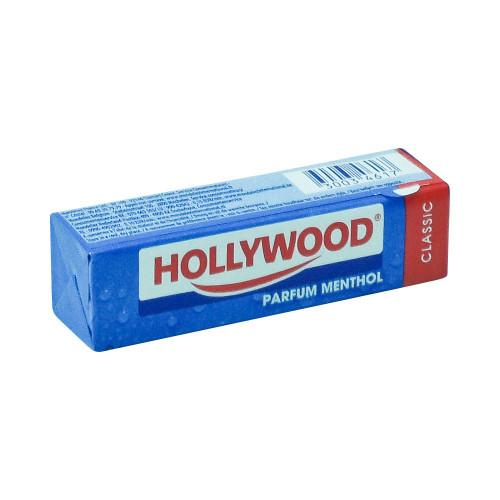 Hollywood French Menthol Gum 1.1 oz (31 g)