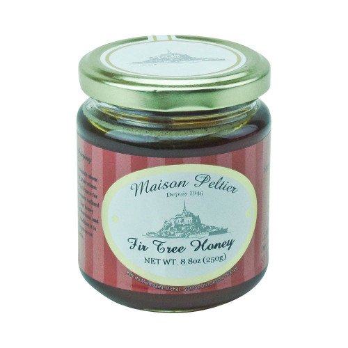 Maison Peltier French Fir Tree Honey 8,8 oz (250 g)