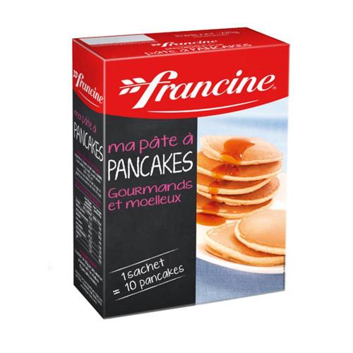 Francine French Pancake Ready Mix 2.2 lb (1kg)