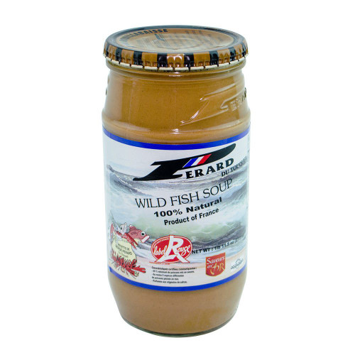 Perard Wild Fish Soup 850ml (29 fl oz)