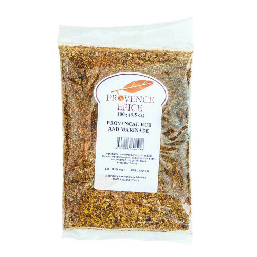 Provence Epice - Provencal rub and Marinade 100g (3.5 oz)