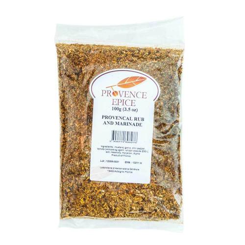 Provence Epice - Provencal rub and Marinade 100g (3.5 oz)