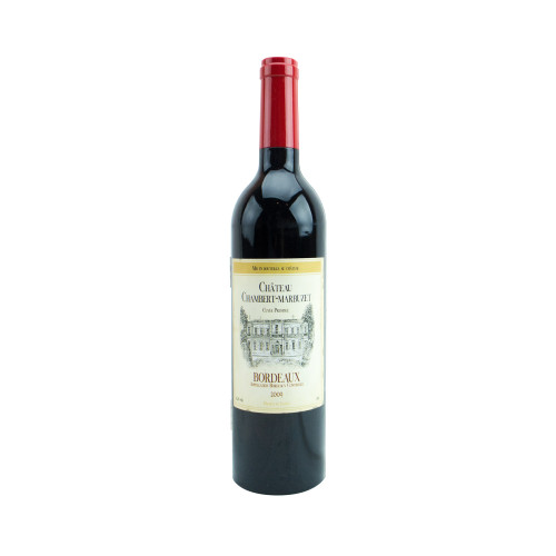 sommelier kit Wine bottle Bordeaux