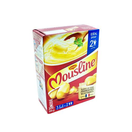 Maggi Mousline French Potato Flakes 195g/6.9 oz