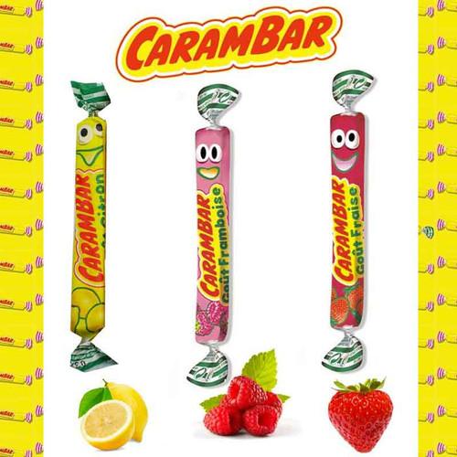 Carambar fruit 8gr/0.3oz