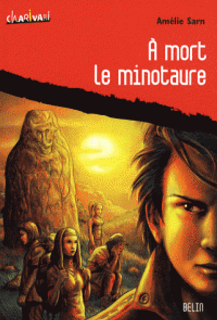 To death the minotaur (French Edition)