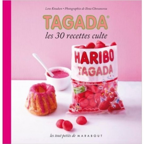 The Little Tagada Book  French Edition