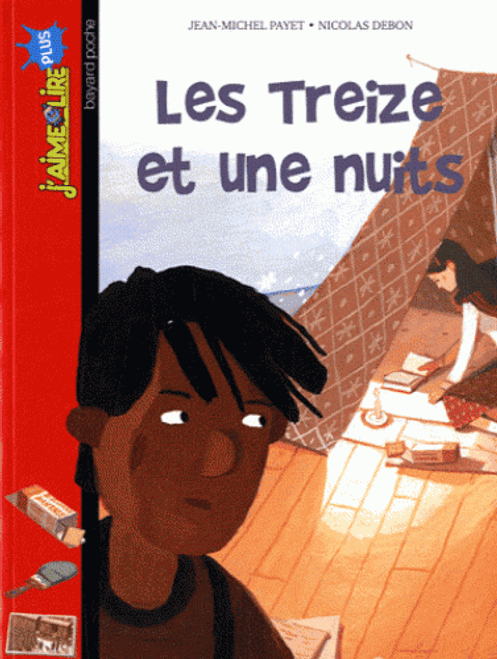 The thirteen and a night French Edition