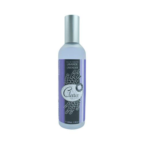 Eau de Toilette Lavender of Provence 100 ml 3.02 fl oz