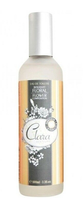 Eau de Toilette Floral of Provence 100 ml 3.02 fl oz