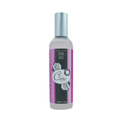 Eau de Toilette Rose Powdery of Provence 100 ml 3.02 fl oz