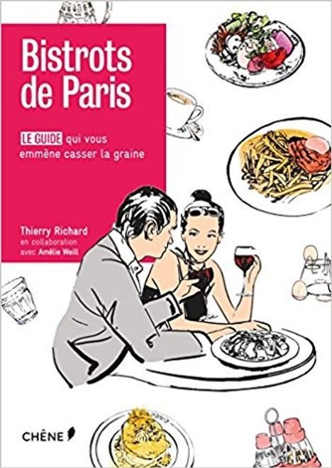 Bistros de Paris French Edition