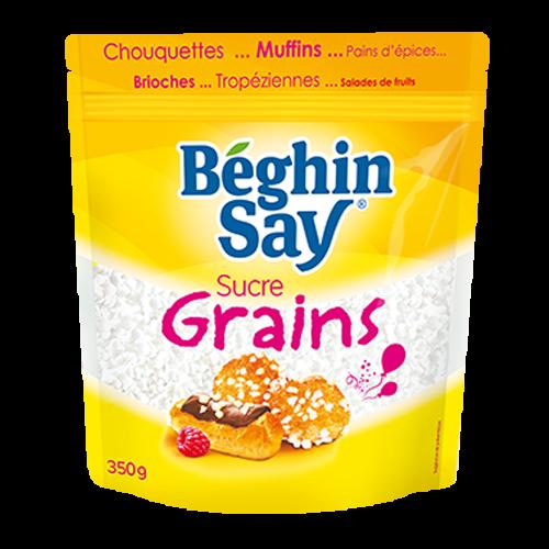Beghin Say Pearl Sugar 350g/12.4 oz