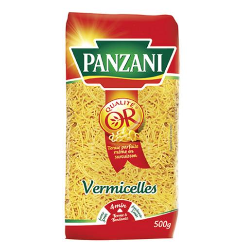 Panzani Vermicelles 500g (17.6oz)