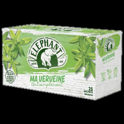 Elephant Verbena Infusion 25 Bags