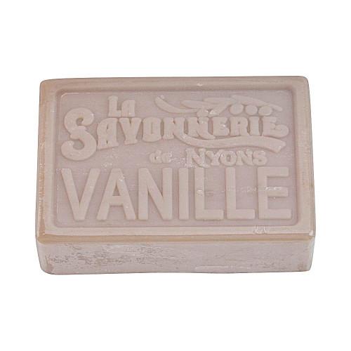 La Savonnerie de Nyons Vanilla Soap 100g/3.5 oz