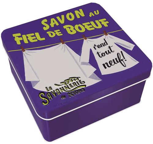 La Savonnerie de Nyons Stain Remover Soap 3.52oz