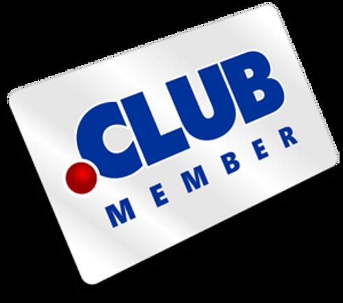 Le Club Membership