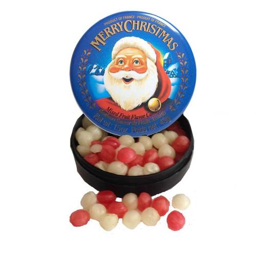 Rendez-Vous Merry Christmas Santa 43g/1.5 oz