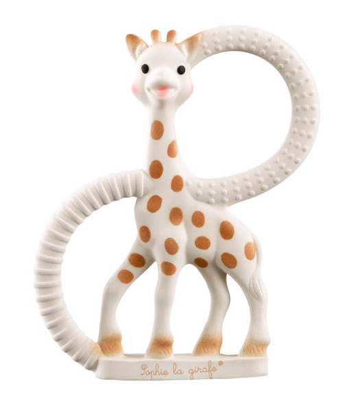 Sophie la Girafe So'Pure Teether