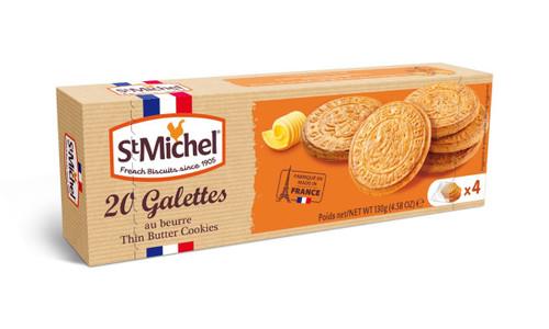 St Michel Classic Galettes 130g/4.59oz
