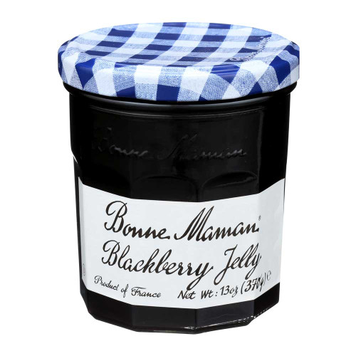 Bonne Maman Blackberry Jelly 370g/13oz
