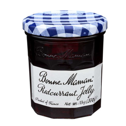 Bonne Maman Red currant Jelly 370g/13oz