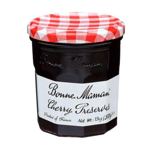 Bonne Maman Cherry Preserves 370g/13oz