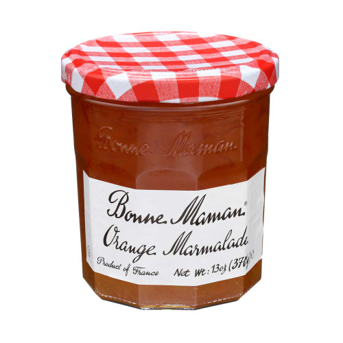 Bonne Maman Orange Marmalade 370g/13oz