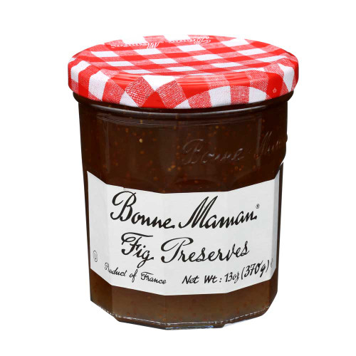 Bonne Maman Fig Preserves 370g/13 oz