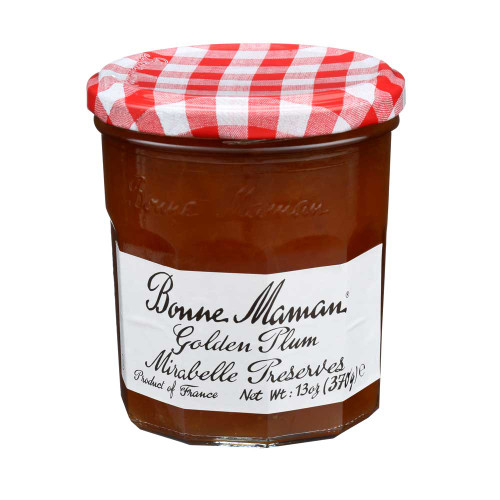 Bonne Maman Golden Plum Preserves 370g/13oz