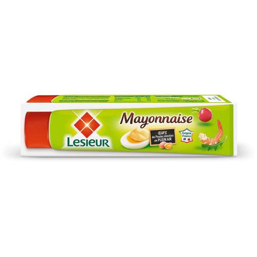 Lesieur Classic Mayonnaise 175g/6.15oz