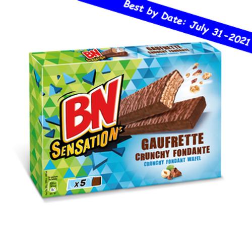 BN Sensation Crunchy Melting Chocolate Wafer 0.39lb