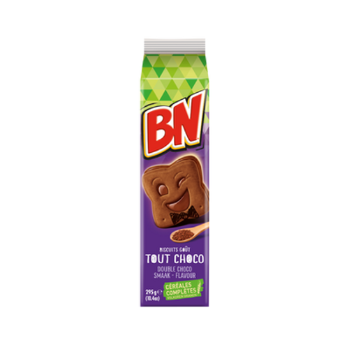 BN French Biscuits All Choco 0.65lb