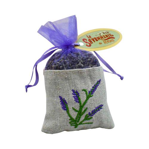 La Savonnerie de Nyons Lavender Bag 15g/0.53oz