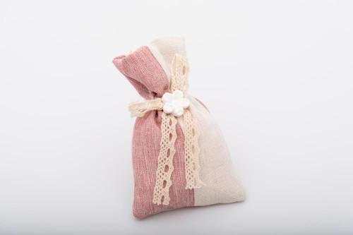 La Savonnerie De Nyons Scented Bag Rose