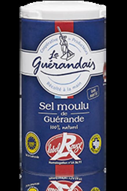 Le Guerandais Fine Grey Salt from Guerande 125 gr/4.4 oz