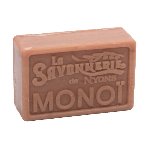 La Savonnerie de Nyons Monoi Soap 100g/3.52 oz