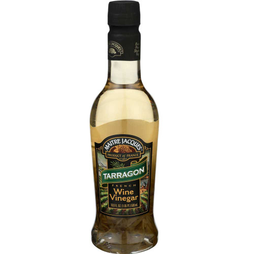 Maitre Jacques Tarragon Sprig Vinegar 500ml/16.9 oz