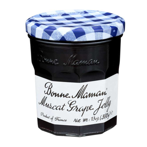 Bonne Maman Muscat Grape Jelly 370g/13oz