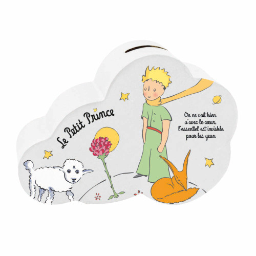 Le Petit Prince Piggy Bank Cloud