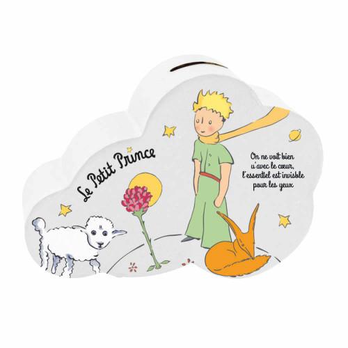 Le Petit Prince Piggy Bank Cloud