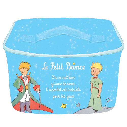 Le Petit Prince Lunch Box