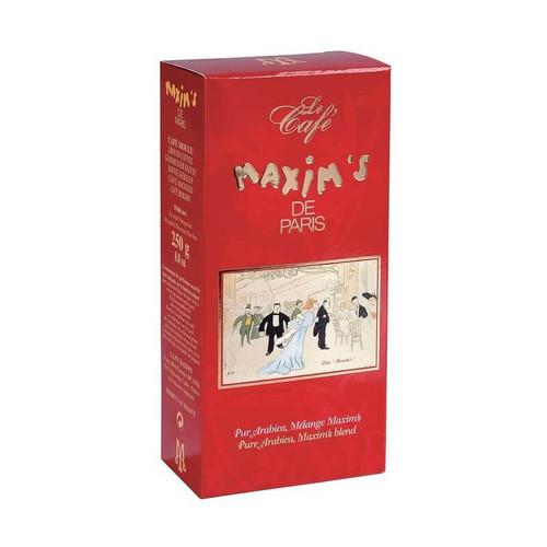 Maxim's de Paris Prestige Coffee-Red pack Blend 250g/8.8 oz