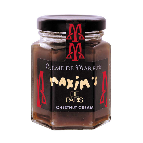 Maxim's Chesnut & Vanilla Cream 120g/4.25oz