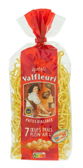 Valfleuri Spaetzle 250g/8.8oz